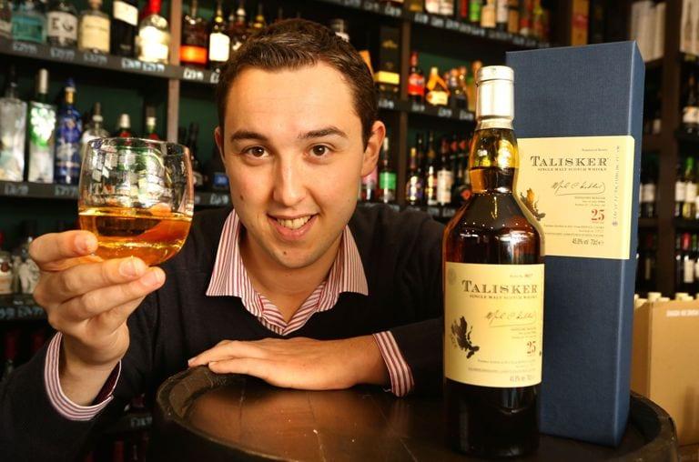 Festival preparing to toast world's whiskies I Love Newcastle