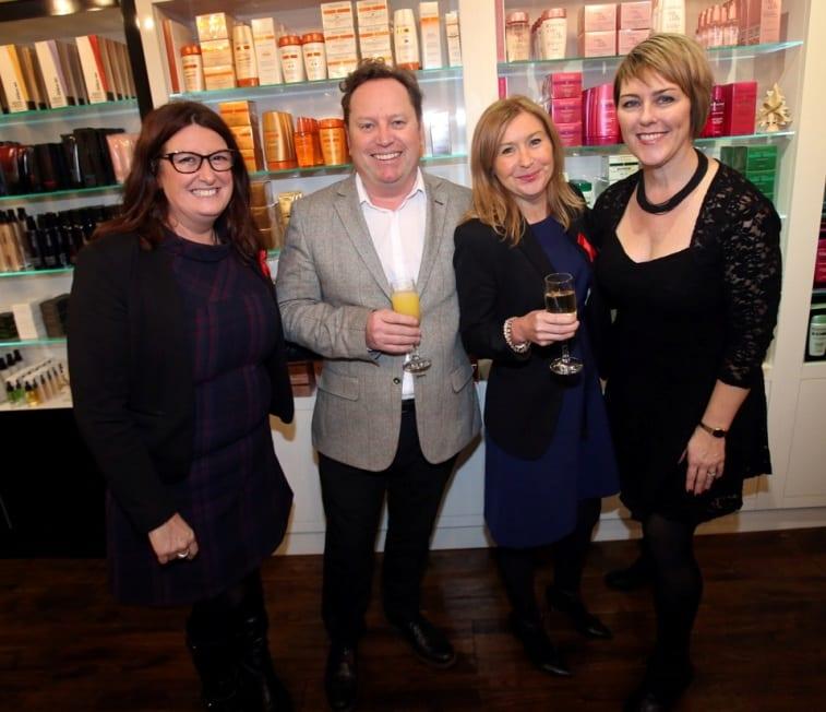 L'Oréal Partners with House of Savannah I Love Newcastle