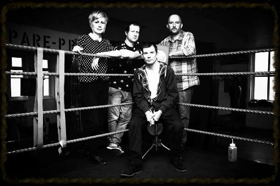 Local Band set to release a 'knockout' new single I Love Newcastle
