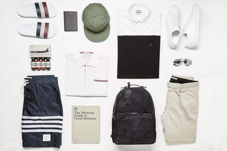 What To Pack: Your Summer Checklist I Love Newcastle