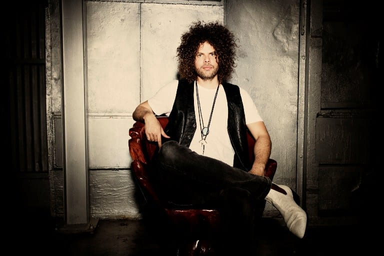 Wolfmother Return 'Victorious' I Love Newcastle