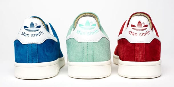 Stan Smith Trainers Return To Serve Up Some Style I Love Newcastle