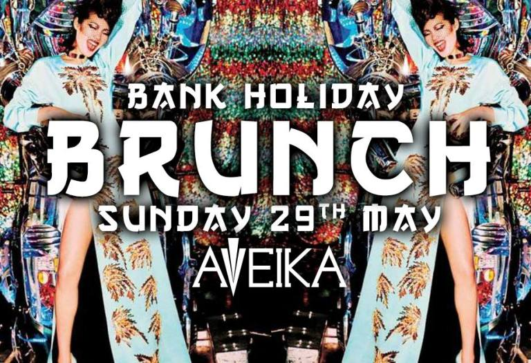 Celebrate Bank Holiday In Style With Brunch At AVEIKA Newcastle I Love Newcastle