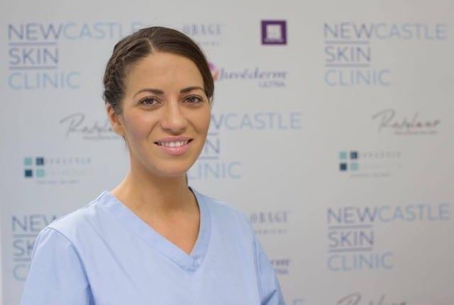 Awards Nomination For Newcastle Aesthetic Nurse I Love Newcastle