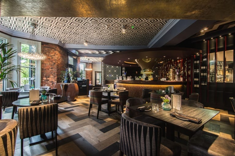Newcastle Hotel Ranked In City's Top 10 I Love Newcastle
