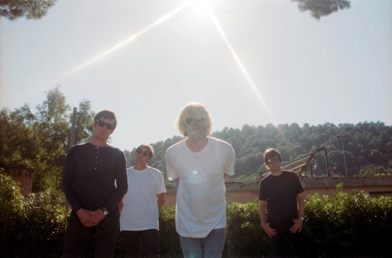 The Charlatans to play Newcastle 02 - December 2015 I Love Newcastle