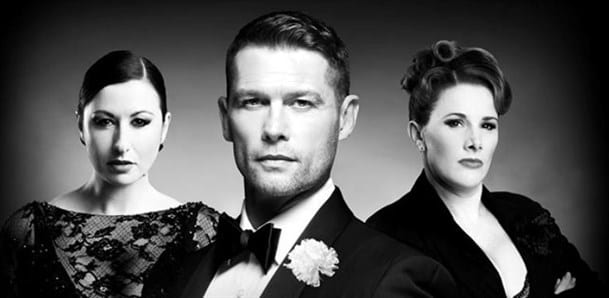 Award Winning Broadway And West End Musical Chicago Comes To Newcastle I Love Newcastle