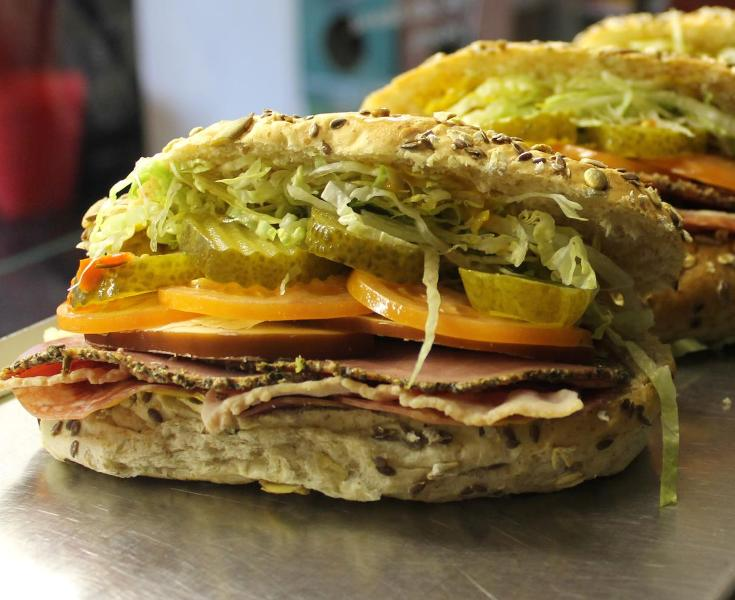 10  Newcastle Sandwich Stops You've Got To Try I Love Newcastle