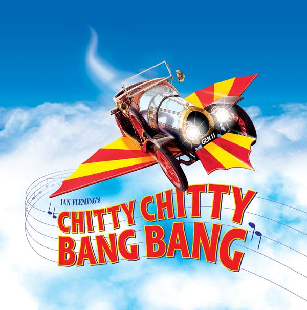 TV And Theatre Stars Fly In For Chitty Chitty Bang Bang I Love Newcastle
