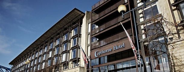 Book Early and Save at The Copthorne Hotel Newcastle I Love Newcastle