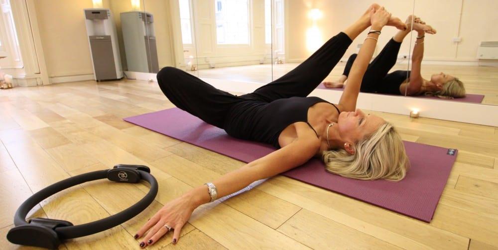 Yogalilies-The heart of Newcastle's Yoga community I Love Newcastle