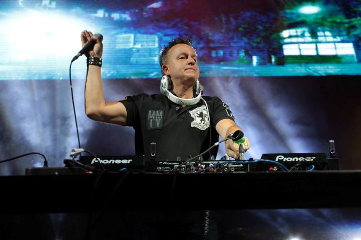 IKON including Concert inc DJ Sash to play at the 02 I Love Newcastle