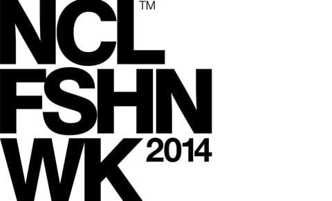 NE1's Newcastle Fashion Week May 9th-17th 2014 I Love Newcastle