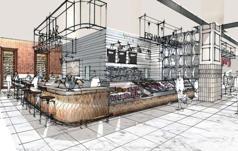 Fenwick unveils exclusive new brands for food lovers I Love Newcastle