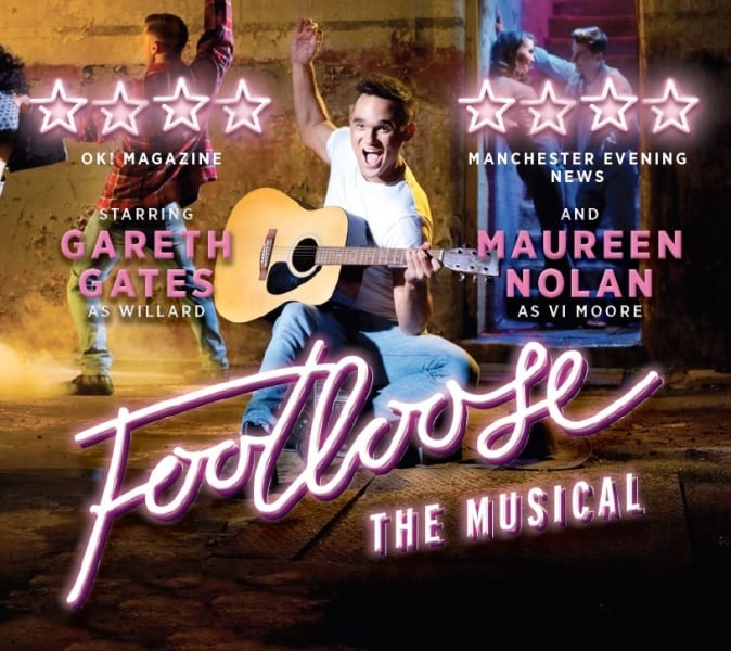 Footloose: The Musical At Tyne Theatre & Opera House I Love Newcastle