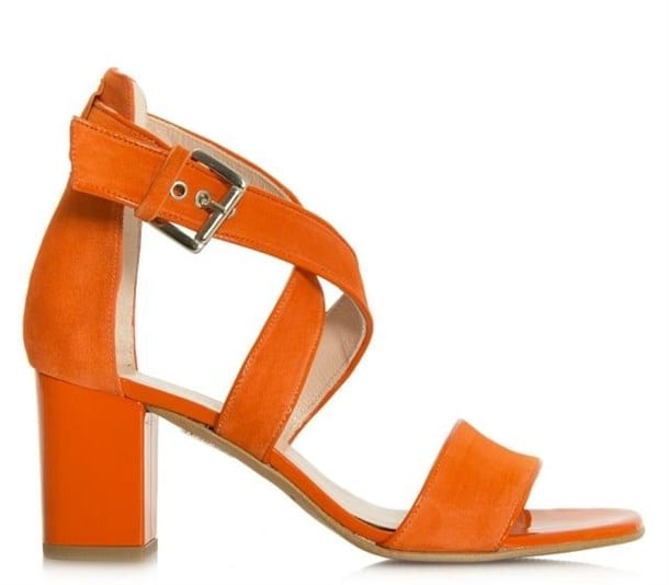What To Wear On Holiday: SUMMER SHOES I Love Newcastle