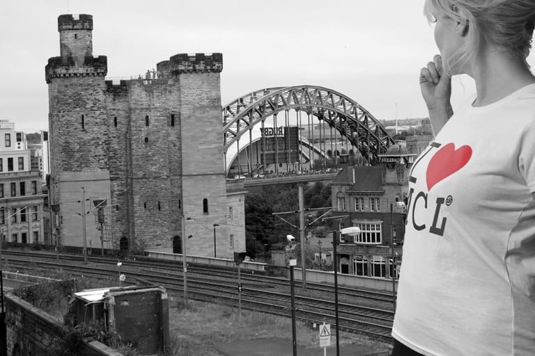 Newcastle Officially UK's Happiest City I Love Newcastle