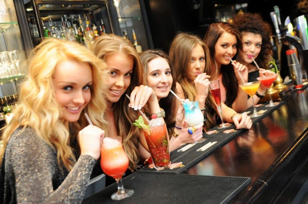 Jalou Bar- The Envy of Newcastle I Love Newcastle