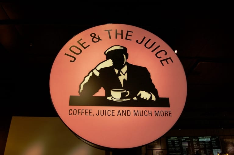 The 'Juice is Loose' in John Lewis Newcastle I Love Newcastle