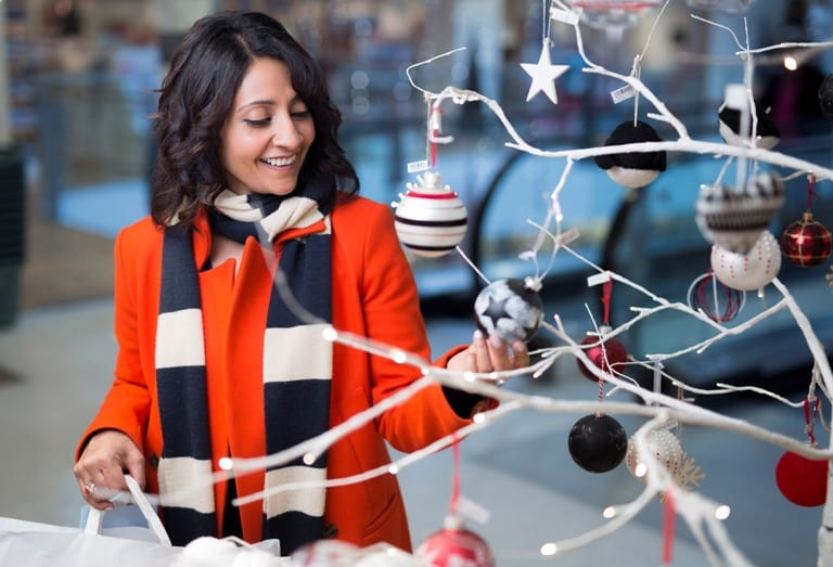 Christmas shopping made easy by John Lewis Newcastle I Love Newcastle