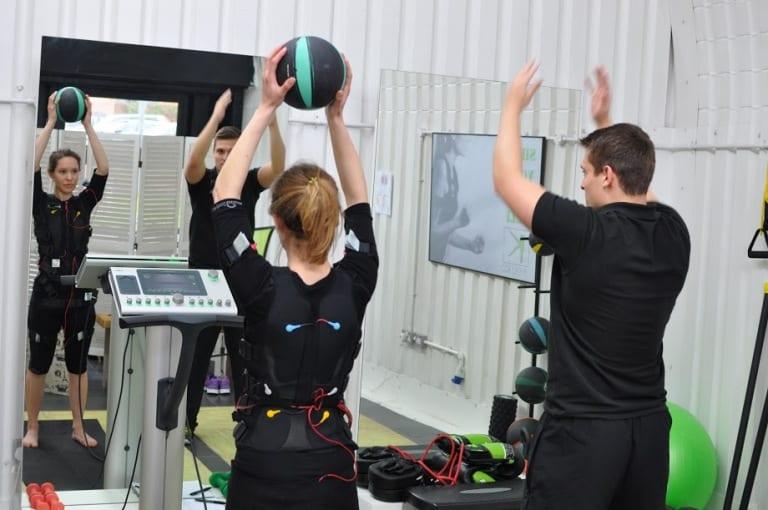 Electro Muscular Stimulation Transforms Newcastle's Fitness Scene I Love Newcastle