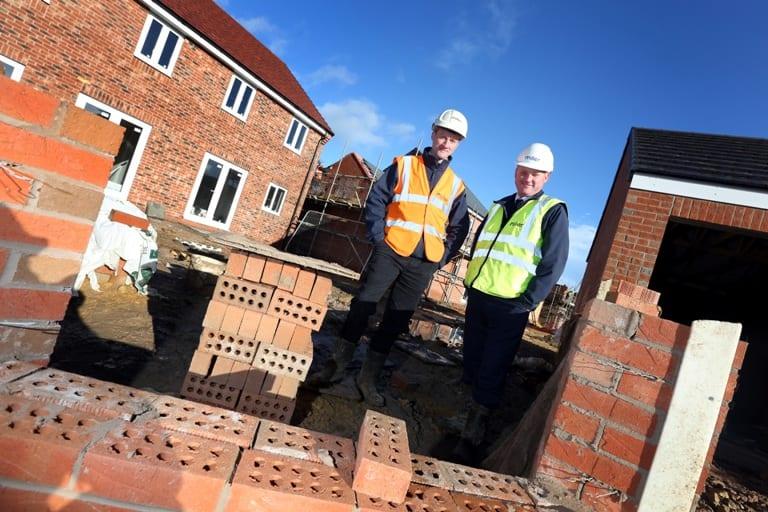 Miller Homes Strengthens Workforce I Love Newcastle