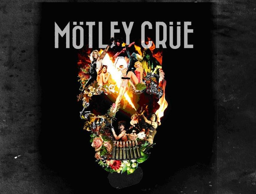 Mötley Crüe include Newcastle in their last tour ever I Love Newcastle