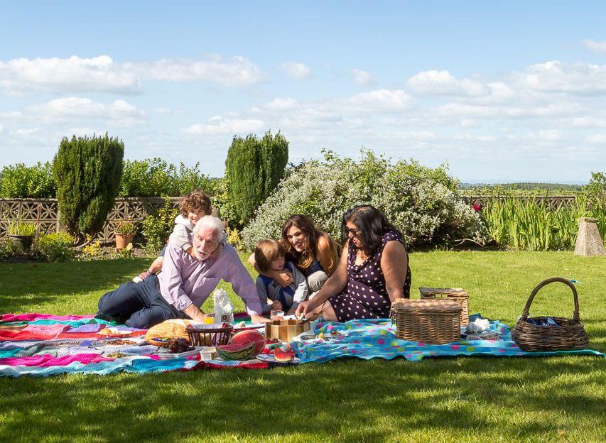 Millennials too posh to picnic? I Love Newcastle