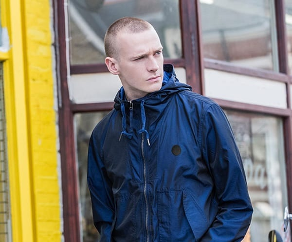 Pretty Green – Introduce their SS15 Collection I Love Newcastle