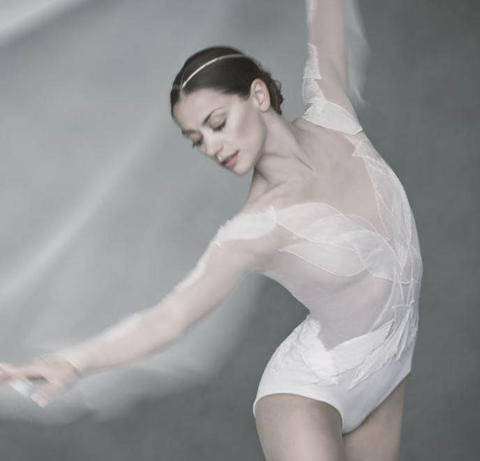 Theatre Royal To Host Scottish Ballet's Swan Lake I Love Newcastle