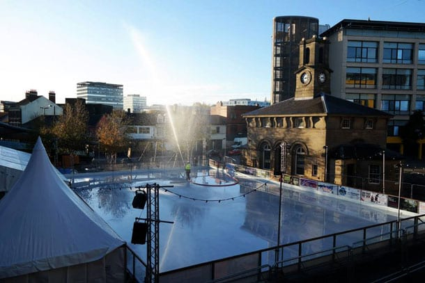 Get Your Skates On At Life I Love Newcastle
