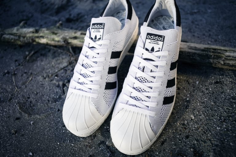 Adidas Consortium release Superstar for 2015 I Love Newcastle