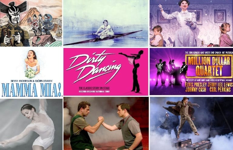 Dance, Drama And Deadly Intent For New Season At Theatre Royal I Love Newcastle