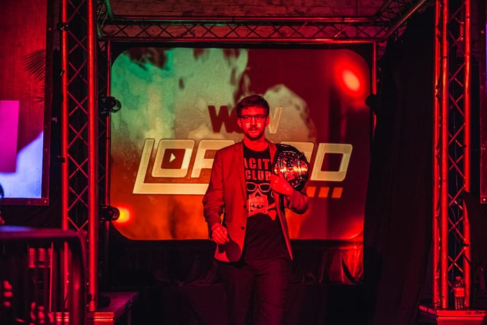 Newcastle O2 Academy To Host Pro Wrestling I Love Newcastle