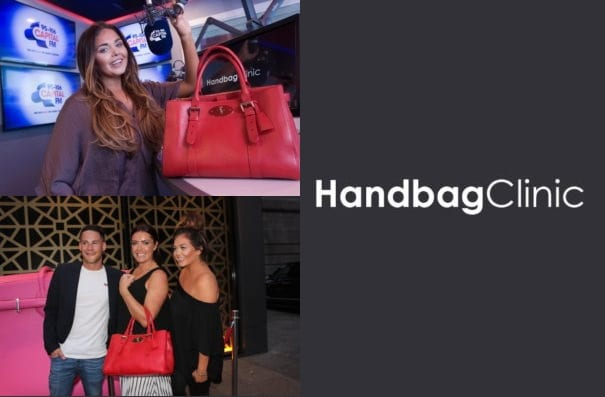Handbag Essentials Care Kit – Handbag Clinic Newcastle I Love Newcastle