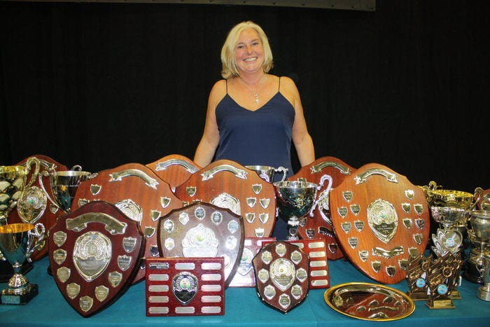 Athlete Claire Lomas Helps Newcastle High Celebrate Sporting Achievements I Love Newcastle