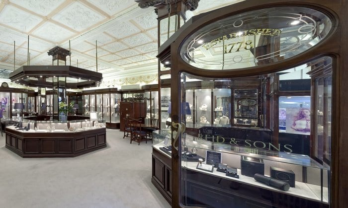 Long-Standing Newcastle Jewellers Given Royal Seal Of Approval I Love Newcastle