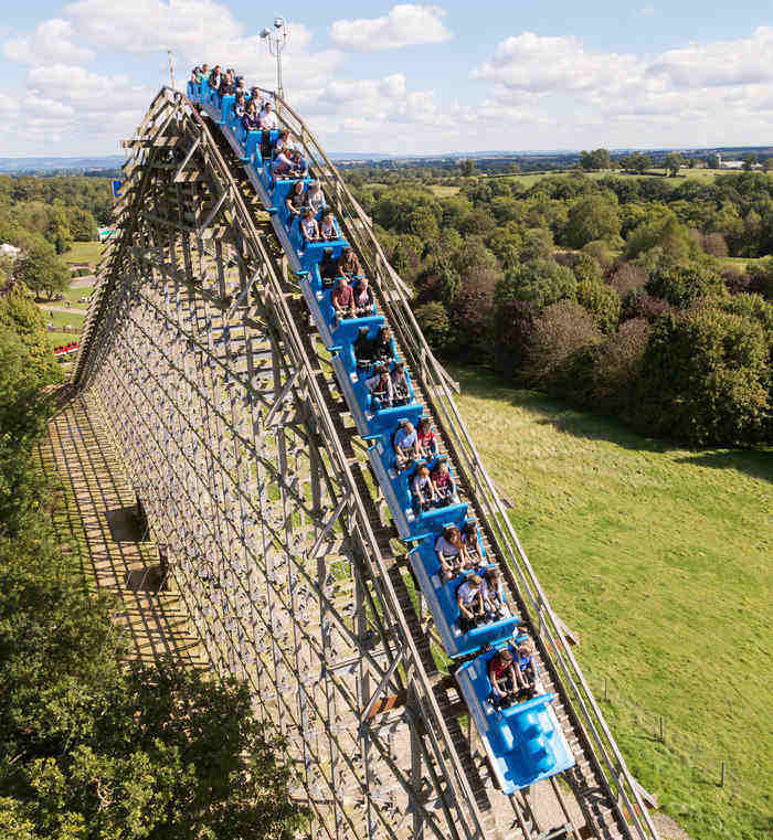 Great Offer Code For Lightwater Valley Theme Park I Love Newcastle