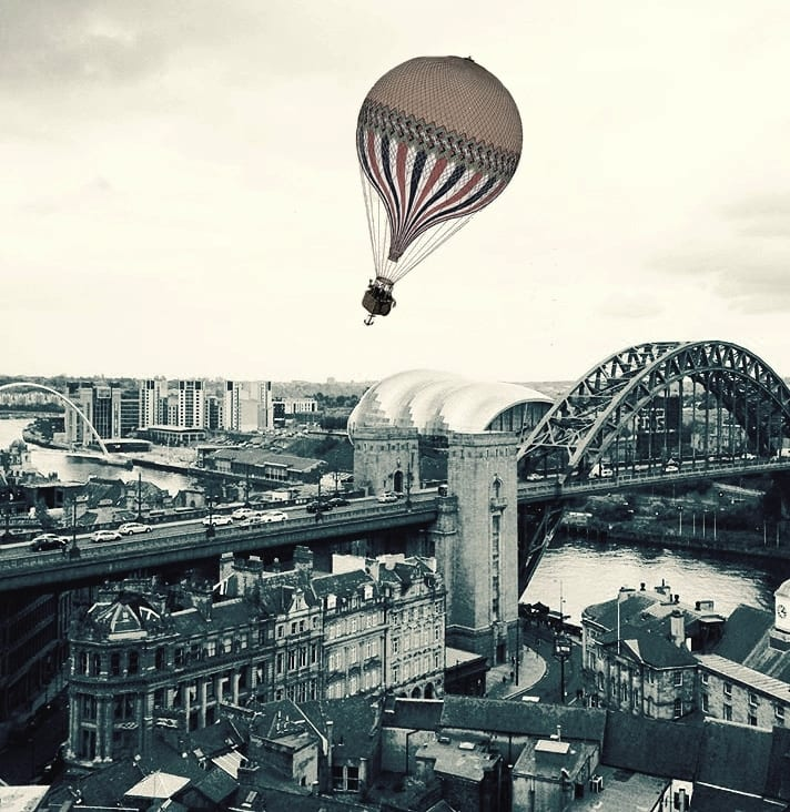 Around The World In Newcastle Restaurants I Love Newcastle