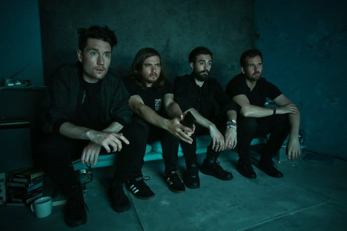 Bastille Announce New Album Release Date And Confirm Tour Dates I Love Newcastle