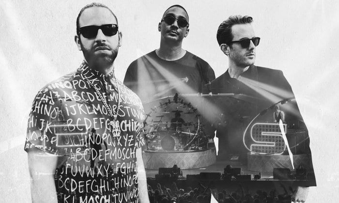 Chase & Status Include Newcastle O2 Academy In 2016 UK Tour I Love Newcastle