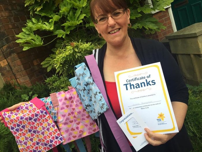 Five Years Of Giving For Newcastle Volunteer I Love Newcastle