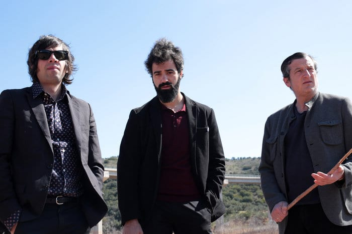 Award-Winning Spanish Psychedelia Outfit - Guadalupe Plata To Bring Their Electric Live Show To Newcastle's Cluny I Love Newcastle