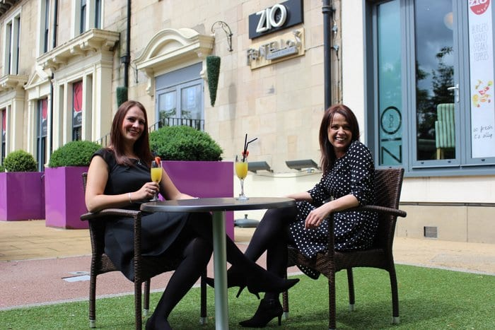 Two New Appointments To Form Power Team At Holiday Inn Newcastle-Jesmond I Love Newcastle