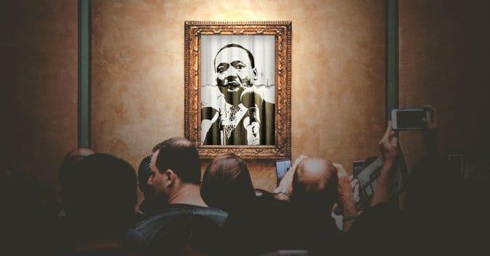 Civil Rights Campaigner And Political Icon Martin Luther King Jr Tops Public Vote For Newcastle's Favourite Alumni I Love Newcastle