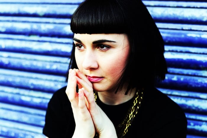 Natalie McCOOL Releases Album And Includes Newcastle In UK Tour I Love Newcastle