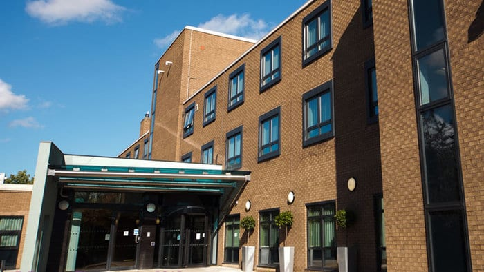 Nuffield Health Newcastle Hospital Reveals Length-Of-Stay Down Over A Third I Love Newcastle