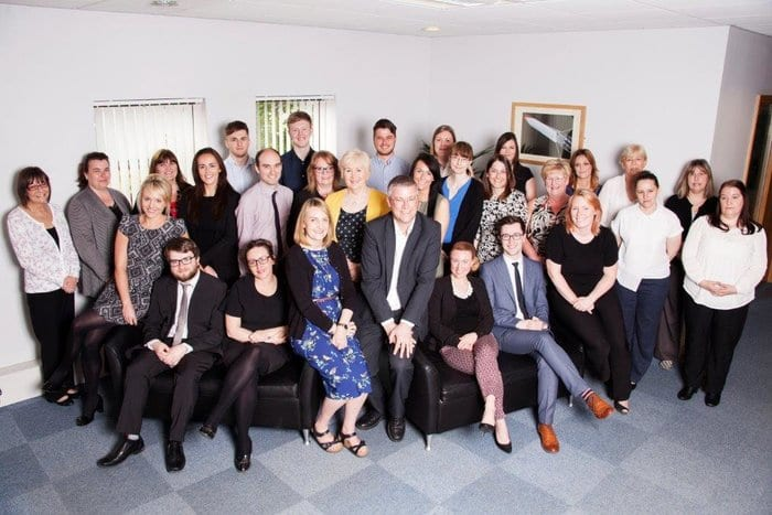 People Power To Drive Law Firm's Future Growth I Love Newcastle