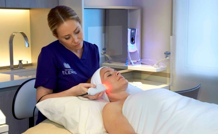 Receive 10% off any power booster facial at elemis Debenhams I Love Newcastle