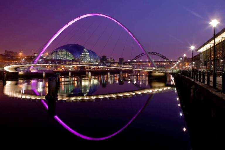 How To Plan The Ultimate Newcastle Stag Do I Love Newcastle